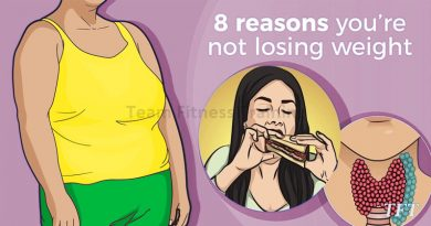 Reasons You're Not Losing Weight and How to Fix Them